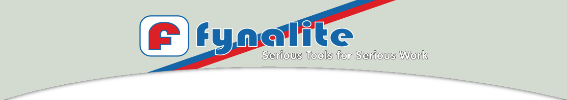 Fynalite - serious tools for serious work